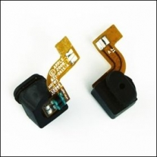Микрофон со шлейфом (Microphone with flex cable) для iPhone 3G/3GS