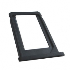 Держатель сим (SIM card holder tray) для iPhone 3G/3GS black