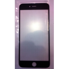Стекло на дисплей (Screen glass) для iPhone6.4,7 black