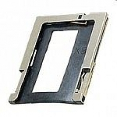 Картоприемник (SIM card holder socket) для iPhone 3G/3GS