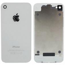 Задняя крышка iPhone 4G OR Black