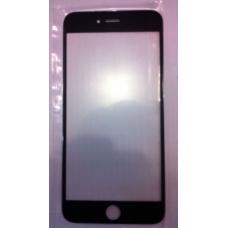Стекло на дисплей (Screen glass) для iPhone6.5,5 black