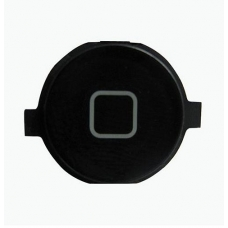 Кнопка Home (Home button) для iPhone 4S black orig