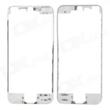 Подложка сенсора в сборе (chassic bracket assembly) iPhone 5/5S white orig