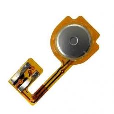 Шлейф кнопки Home (Home button flex cable) iPhone 3G/3GS orig