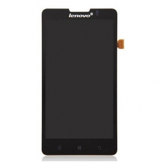 Дисплей (LCD) для Lenovo P780 + touchscreen