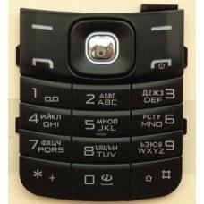 Клавиатура для Nokia 8600 russian ААА