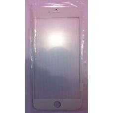 Стекло на дисплей (Screen glass) для iPhone6.5,5 white
