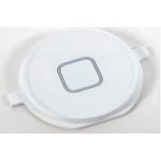 Кнопка Home (Home button) для iPhone 4S white orig
