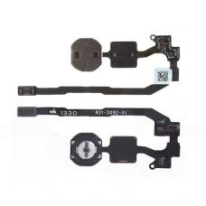 Шлейф кнопки Home (Home button flex cable) для iPhone 5S orig