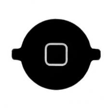Кнопка Home (Home button) для iPad 1 black