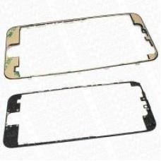 Подложка сенсора в сборе (chassic bracket assembly) iPhone 6 white orig