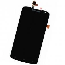 Дисплей (LCD) для Lenovo S920 + touchscreen